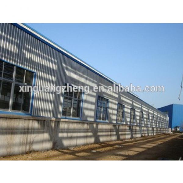 hot sale cheap prefab warehouse shed #1 image
