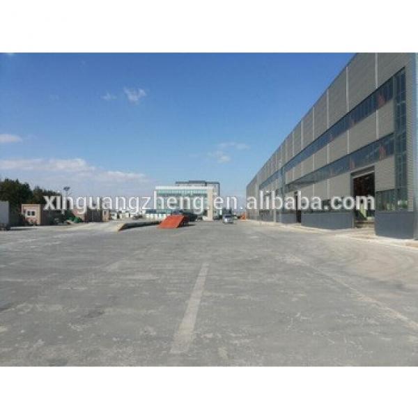 famous warehouse construction companies #1 image