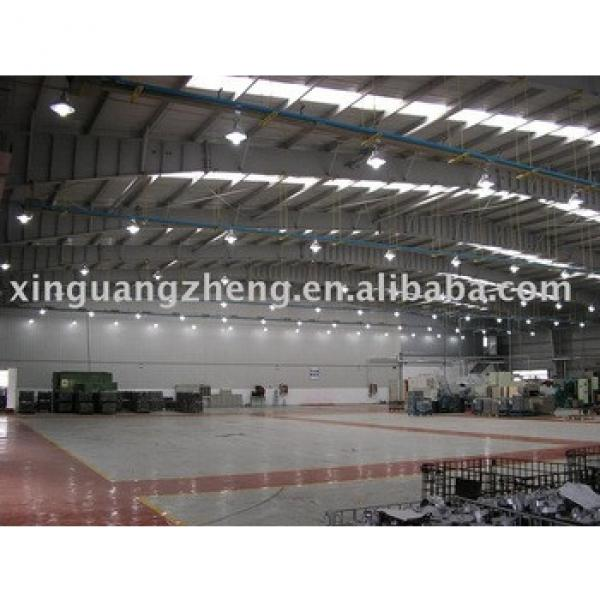 light steel structure cheap warehouse building for sale #1 image