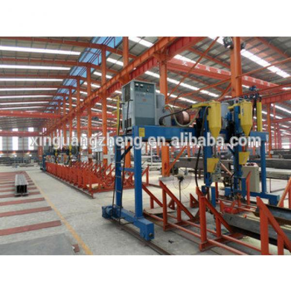 Structural steel fabrication companies(have exported 200000tons) #1 image