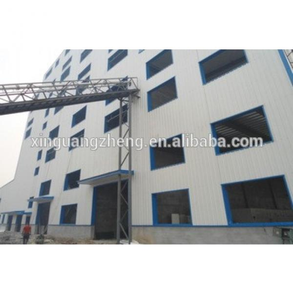 cheap price heavy to light steel structures #1 image