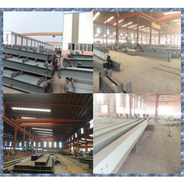 ISO 9001:2008 prefab insulated warehouse #1 image