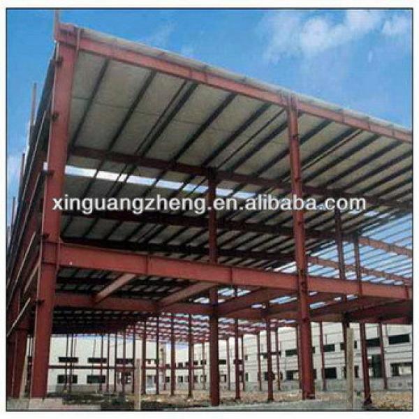 steel girder truss truss girder welding #1 image