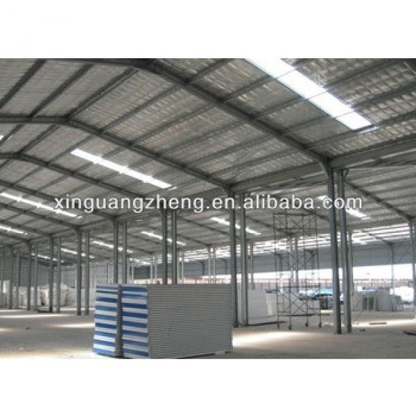 2014 metal steel structure storage building #1 image