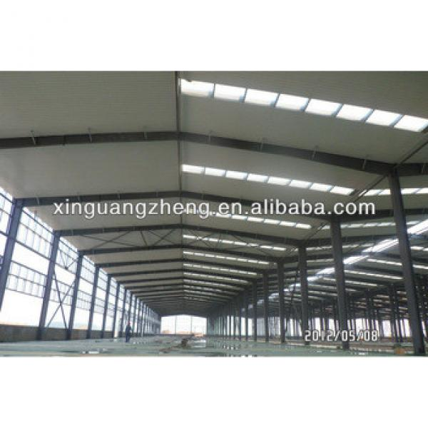 structural corrugated metal roof heavy steel pre engineering fabrication warehouse #1 image