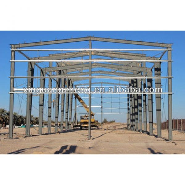 top prefabricated steel building industrial shed construction warehouse layout design plant fabrication plants #1 image