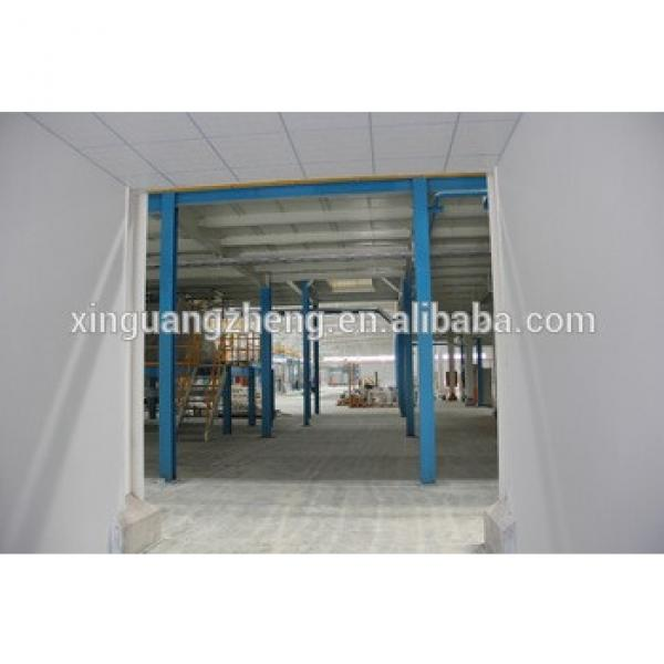 1000 square meter warehouse building #1 image
