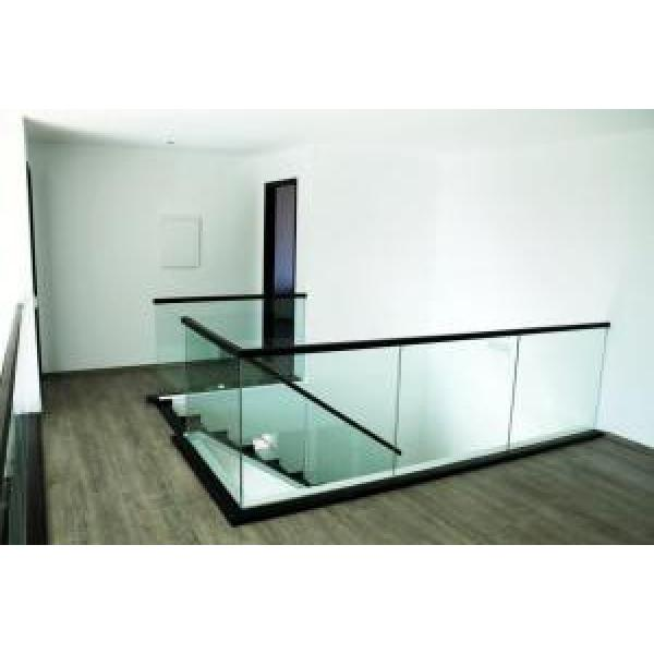 Luxury Prefab Steel Houses Prefabricated Smart House AS / NZS , CE Standard #3 image