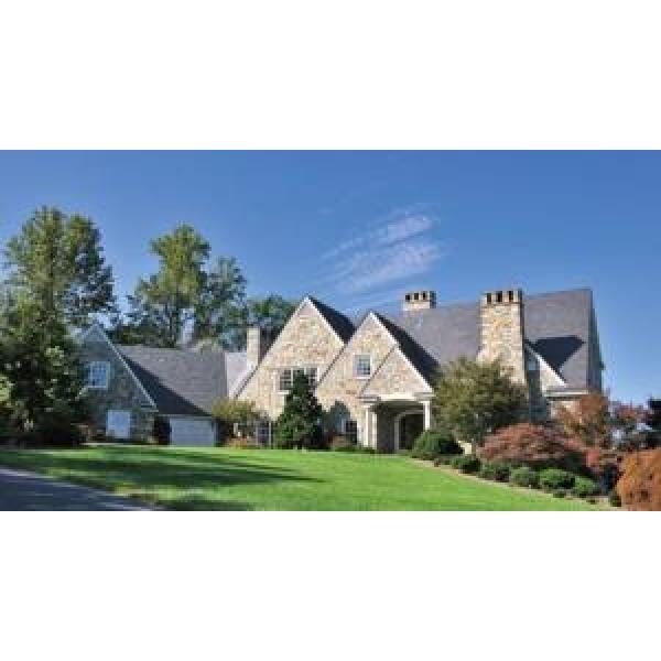 Prefabricated Steel Structure House Villa , CE Certificate , Fast Assemble Farm Villa #1 image