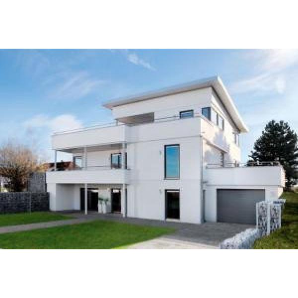 Contemporary Modular Homes / Light Gauge Steel Prefab Villa / Prefabricated House #1 image