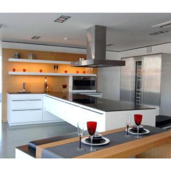 Prefabricated House Kits , Bungalow House , Light Steel Frame House #1 image