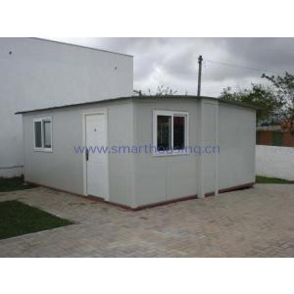 Removable Emergency House , Portable Emergency Shelters For Un Vendor #1 image