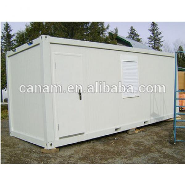 New made container living house flat pack new contaienr house #1 image