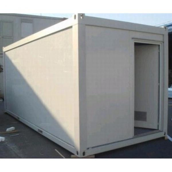ready manufacture modular prefabricated house container #1 image