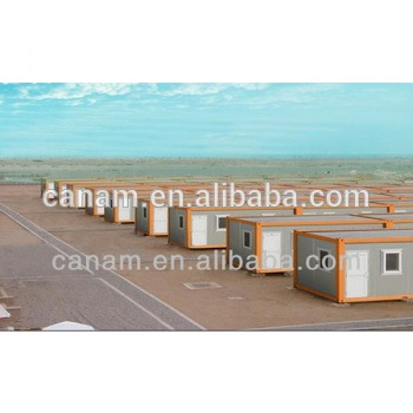 prefab homes, 40ft module container buildings,container design #1 image