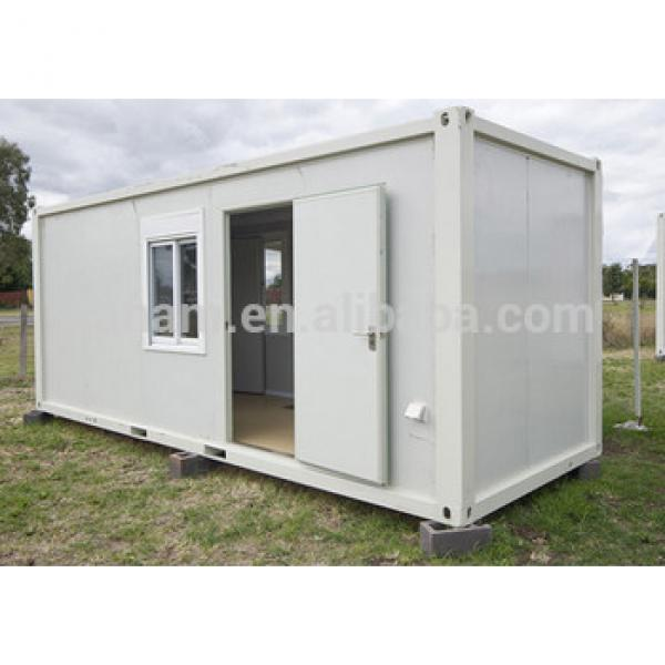 modulare low cost China cheap flat pack prefab house container price #1 image
