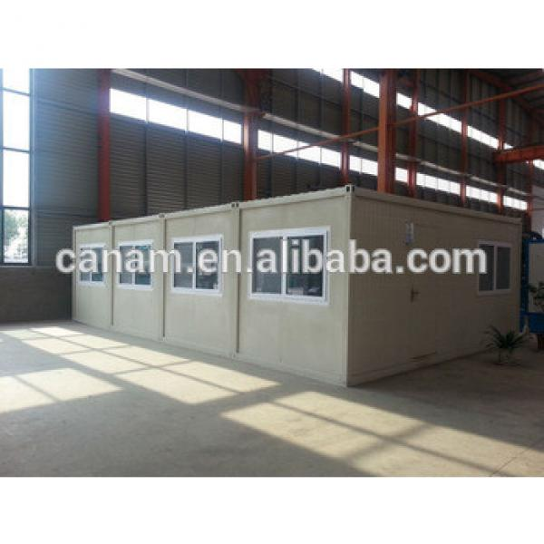 2014 container house office building,flat pack container house,office buildings container house #1 image