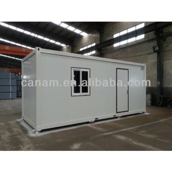 manufacture ready made container house for sale #1 image