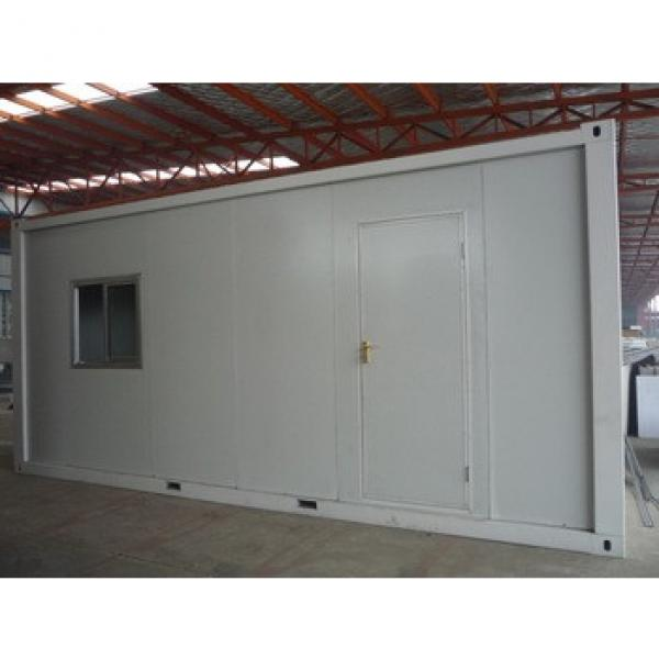 xgz- mobile Container House movable camp house labor colony #1 image