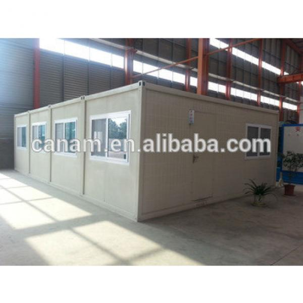 low cost modular office house container homes #1 image