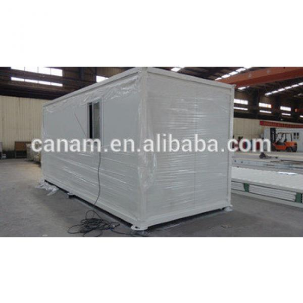 CANAM- 20' Container Houselet #1 image