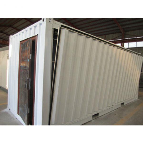 CANAM- exporting 20ft and 40ft popular economical and beautiful modular container for island countries #1 image