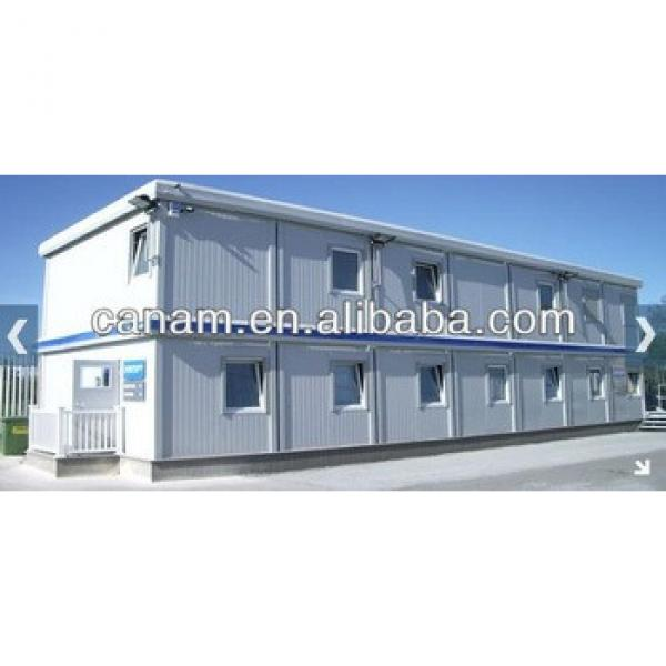 CANAM- light gauge steel structural container house #1 image