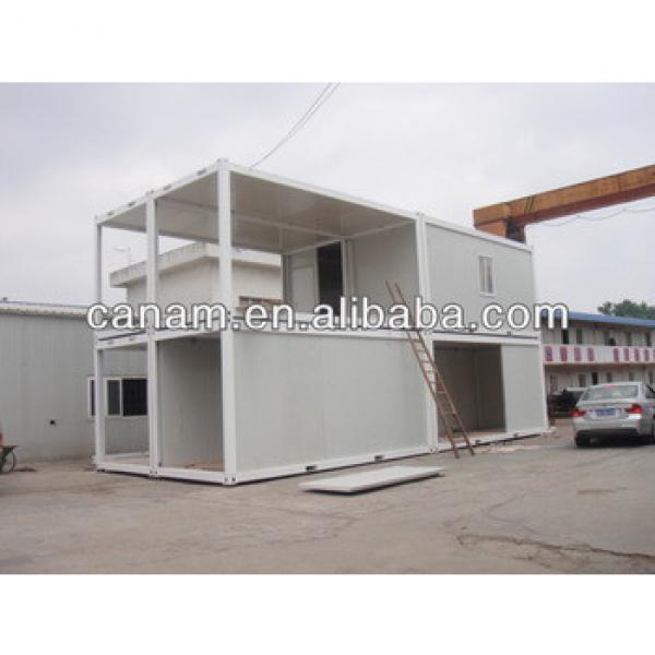 CANAM- prefab shipping container storage for sale #1 image