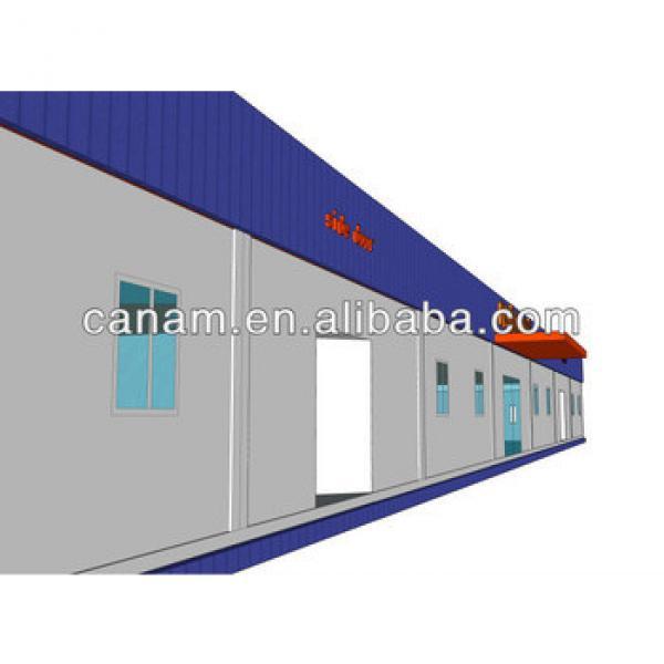 CANAM- Fast Assembled Prefab Log Homes #1 image