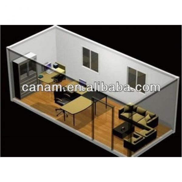 CANAM- Beautiful Container Prefabricated Houses #1 image