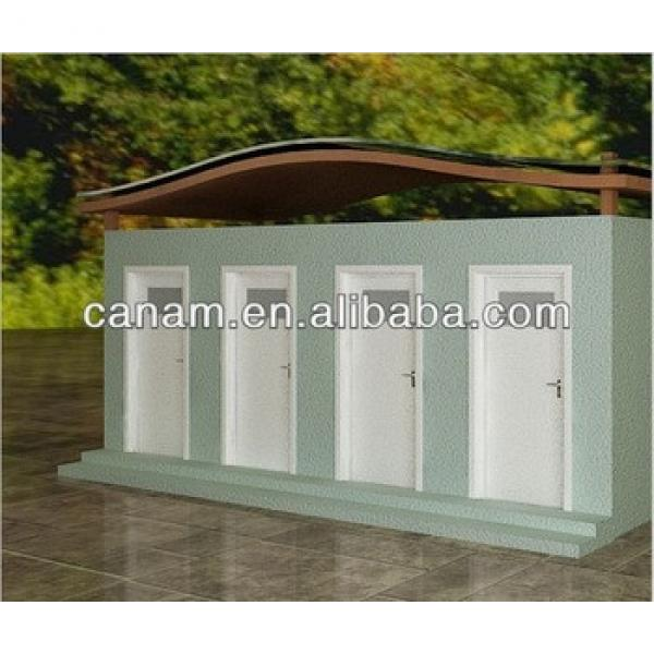 CANAM- 20ft open type container office /beautiful design container office #1 image