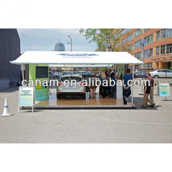 CANAM- mobile modular prefab cottage seaside #1 image