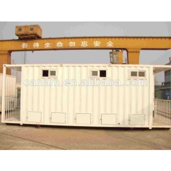 CANAM-Cheap Hot Sale Prefab Shipping Container Homes for Sale #1 image