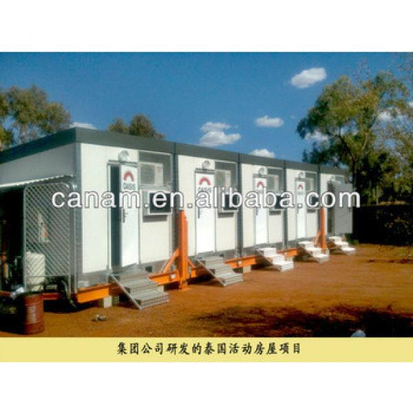 CANAM- 20ft container office movable office container #1 image