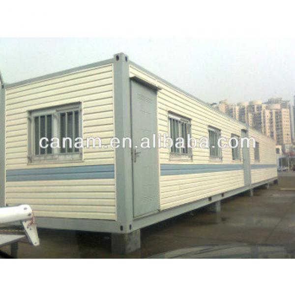 CANAM- Modern prefabricated container toilet(Australia/Canada/CE Standard) #1 image