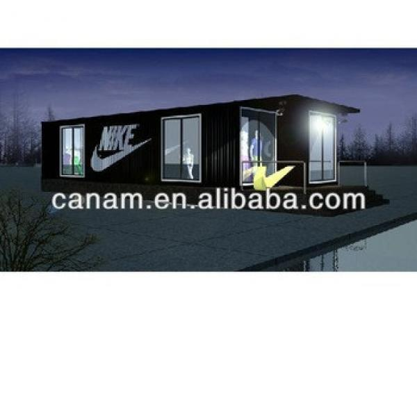 CANAM-Prefab Shipping Container Homes China Supplier Made #1 image