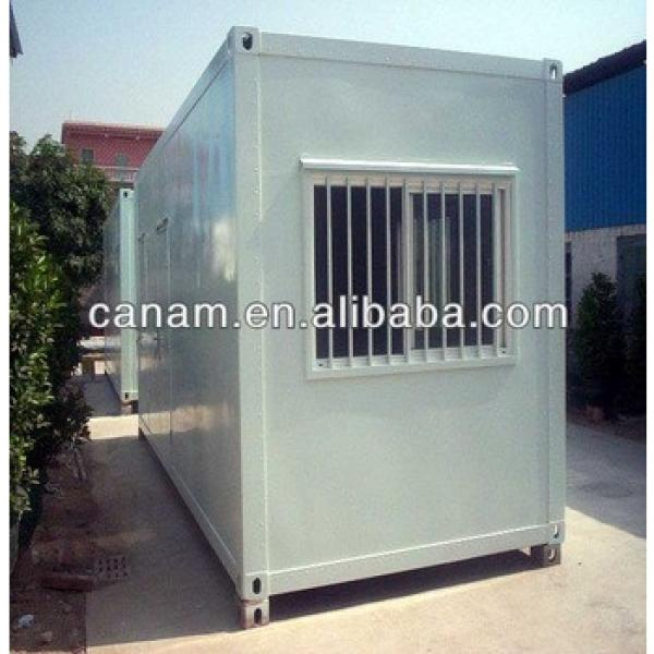 CANAM-low cost fast and quick installation prefab house #1 image