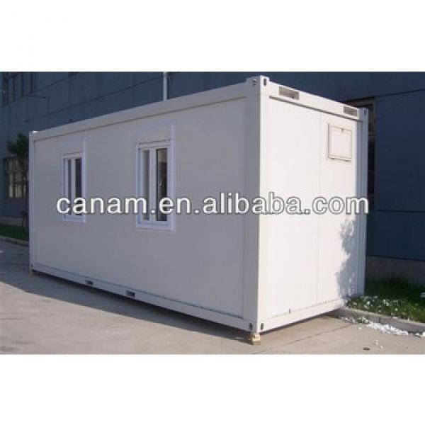 CANAM- prefab prefabricated container shops for sale #1 image