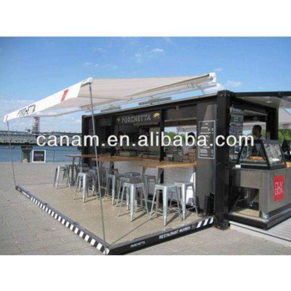 CANAM- prefab home, mobil home, modular home #1 image