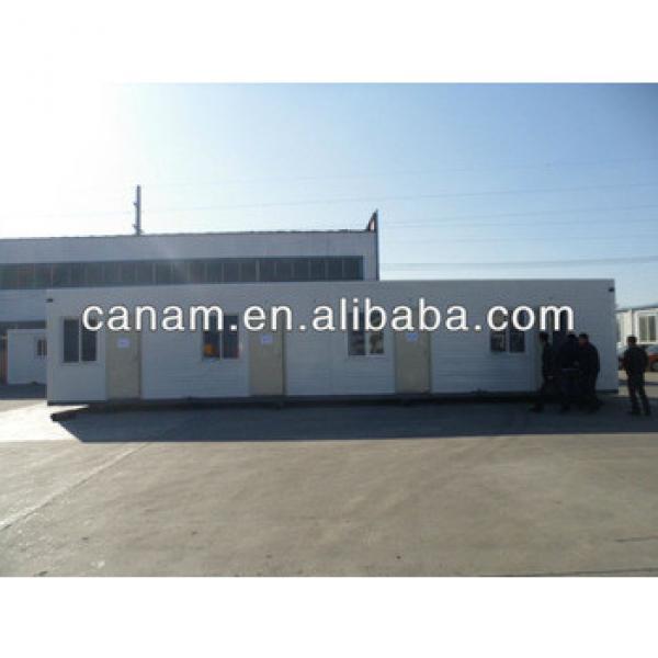 CANAM- toilet container meet UN standard #1 image