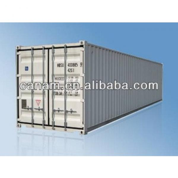 CANAM- portable flatpack container with skylight #1 image