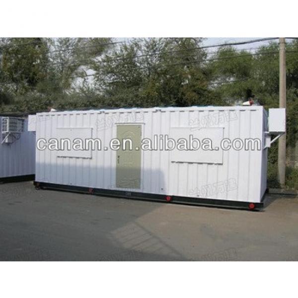 CANAM- antirusting modular container shop #1 image