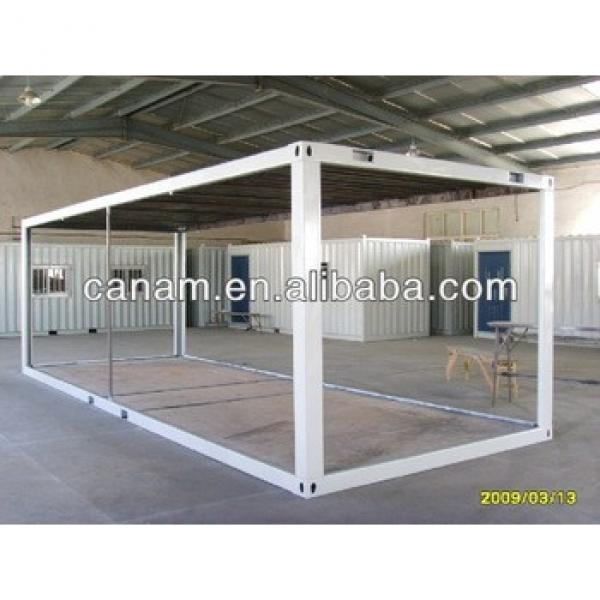 CANAM- Modular container office frame #1 image
