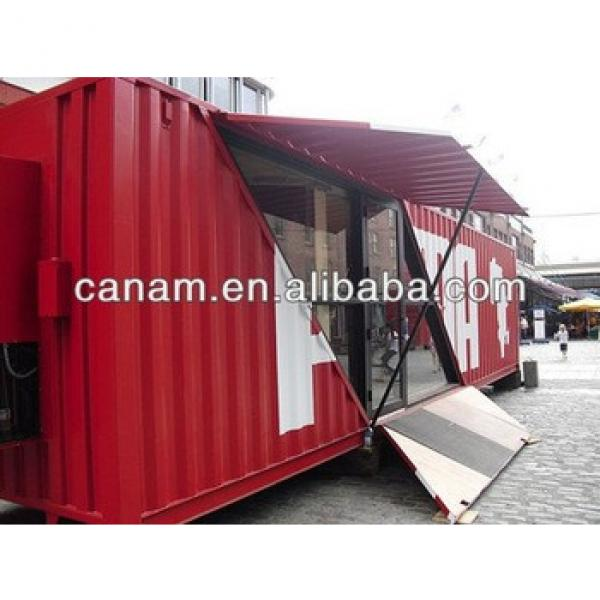 shipping container homes #1 image