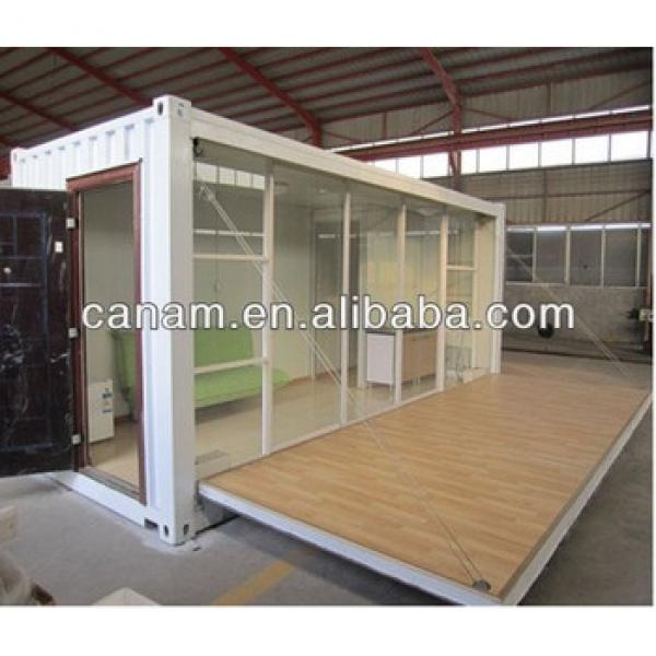 low cost mobile house #1 image