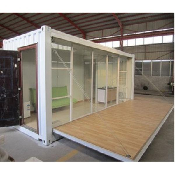 low cost prefab house #1 image