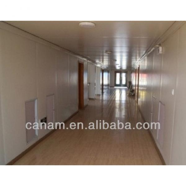 prefabricated container office #1 image
