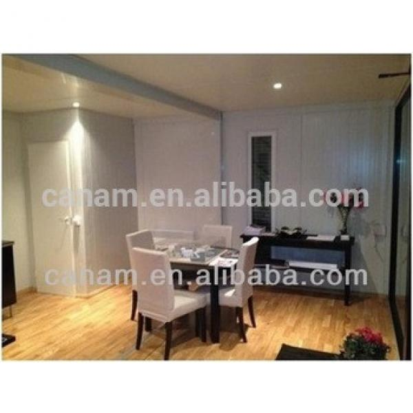 20ft modular container house for offices china supplier #1 image