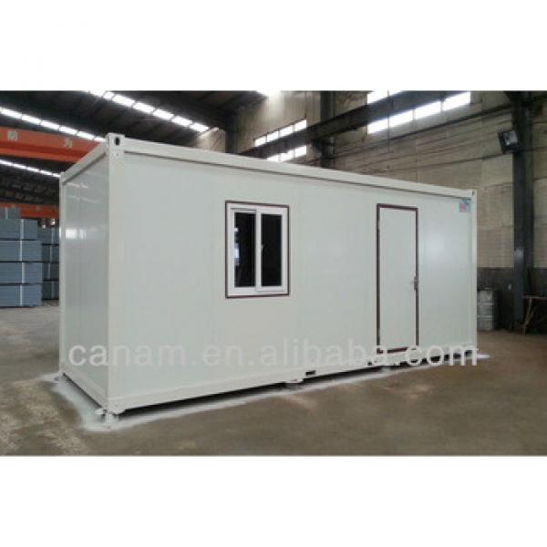 20ft/40ft good quality portable container #1 image
