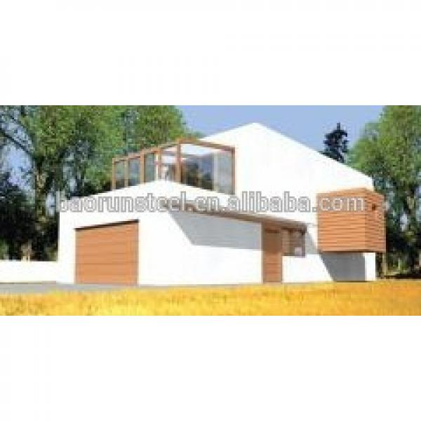 low price high quality prefab warehouse building made in China #1 image